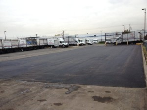 Mill and Pave by Parking Lot Services LLC of Rockaway, NJ