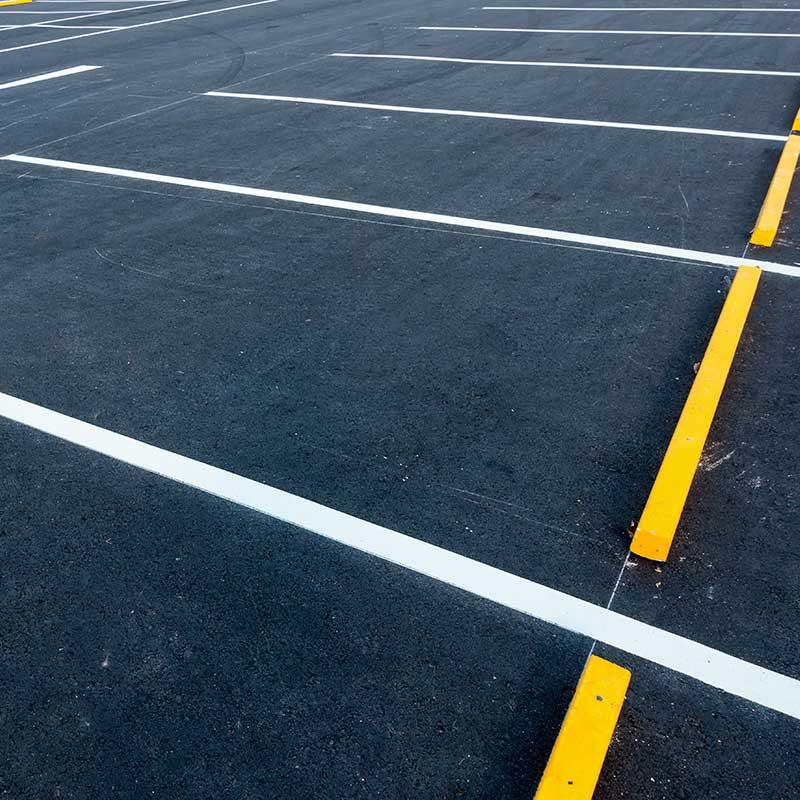 Line Striping NJ